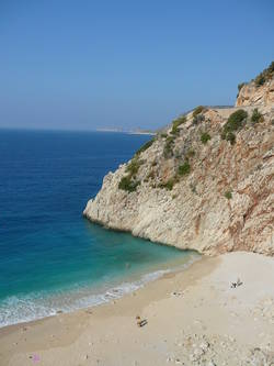 Turkey for self-catering beach holidays