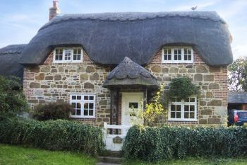 Little Thatch Coastal Cottage, Isle of Wight