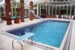 Holiday homes with a swimming pool
