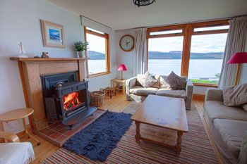 Holiday home in Argyll, Scotland