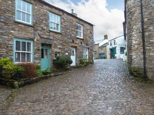 Short breaks Cobble Cottage, Lakes, dog-friendly