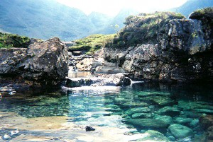 A relaxing and romantic break on the Isle of Skye
