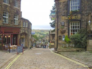 Self-catering breaks around Haworth, Yorkshire