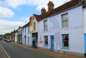 Get the Kids Inspired with a visit to the Roald Dahl Museum in Great Missenden