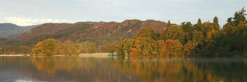 lake district autumn blog